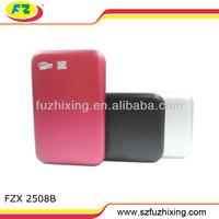 USB2.0 External Hard Disk SATA Portable Hard Disk Case MA6116