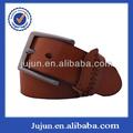Alta calidad estilo clásico cinturón de cuero auténtico