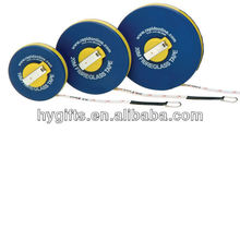 2015 Round 100 meter tape measure