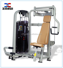 Gym equipment / Seated Chest Press