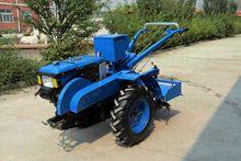 Tractor rotary mower & farm tipper trailer & snow blade & potato harvester