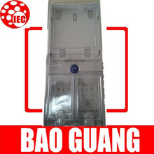 L type Single-phase power electricity meter box