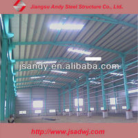 Low cost of warehouse construction for sale in China