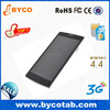 5.5 inch no brand smart phone/quad core WCDMA 850/1900/2100/android 4.4 phone