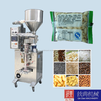 Hazelnuts in Shell packing machine/packing machine for Raisins