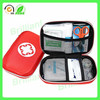 eva hard waterproof portable first aid kit case