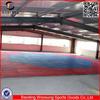 Taekwondo tatami puzzle octagonal mats for competition