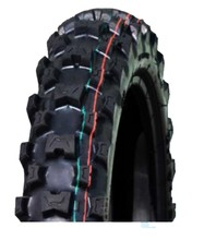 motorcycle tyre 110/100 18 motor cross tire dirt bike tyre