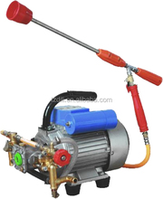 DL agriculture New design portable gasoline engine power sprayerP18-2MB