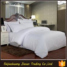 China Supplier European Market Bed Linen For Nursing Homes