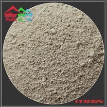 200mesh 92% caustic calcined magnesite