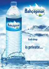 Bahcepinar Drinking Mineral Water