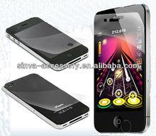 Seper Anti-scratch Clear Screen Guard for iphone4/ iphone5
