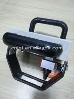 Bike series number hand hold marking machine