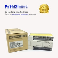 large stock mitsubishiplc part fx2n-64mr with competitive price