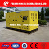 hot sale generator magnetic 87kva|70kw silent Soundproof diesel genset generators 87KVA diesel generators 6105zd engine