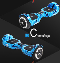 New design cheap electric scooter for adults two wheel self-balancing vehicle