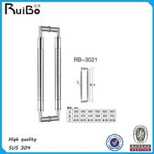 Stainless steel 304 decorative door handles pull