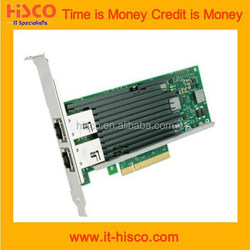 49Y7970 X540-T2 Dual Port 10GBASET Network Adapter for System X190