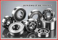 deep groove ball bearing 6200 6201 6202 6203 6204 6205 ZZ 2RS OPEN