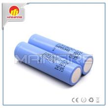 Original ICR18650-32A 3.75V battery 3200mah aa battery 18650 li ion battery