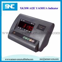 XK3190 A12e yaohua weighing indicator
