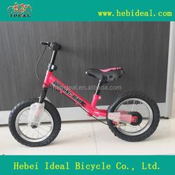 Baby walking bike boy running bicycle girl balance bike for sale