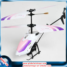 special items 2.4g 3.5channel YZ rc toys 58021 infrared remote control helicopter with gyro and Led Projection rtf