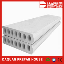 Daquan Brand light weight panel with wholes inside to reduce weight/daquan interior wall