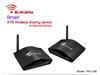 2.4GHz Smart Sharing Device Receiver for Satellite TV AV Sender PAT-246