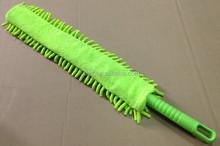 Microfiber cloth microfibre chenille duster