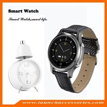 s360 Bluetooth Smart Wrist Watch Phone Mate For IOS Android Samsung HTC Iphone bluetooth watch Black
