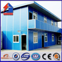 china manufacture light steel prefabricated modular home for nepal