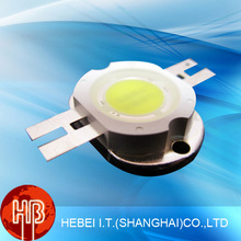 Warm White 5 Watt High Power Led Chip With Rohs