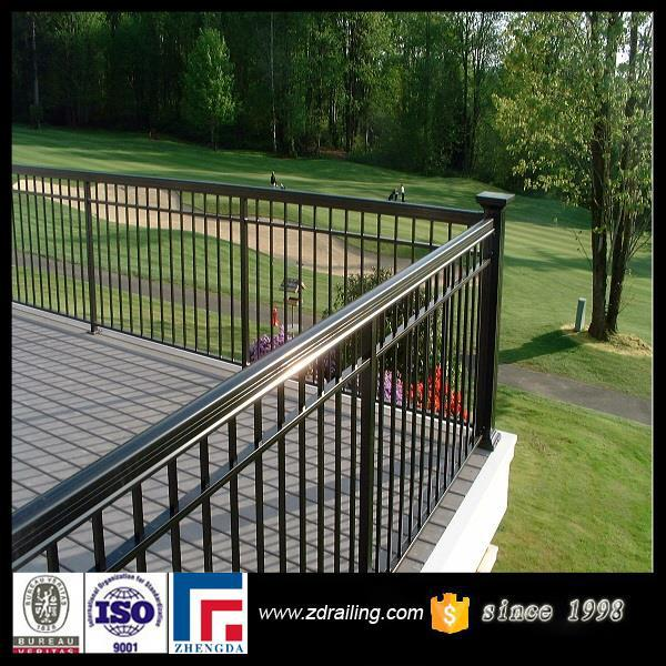 Cheap deck railing buy deck railing lowes deck railing lowes fence post extensions product on - Lowes deck railing systems ...