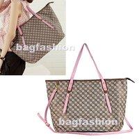 Fashion Jacquard Ladies Tote Bags Promotion