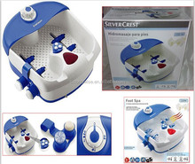 high quality overstocks electric massage feet spa H9405 foot spa surplus