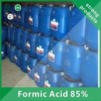 china factory price acido formico (italian)