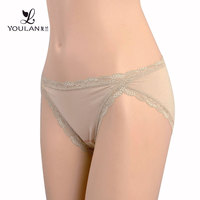 China Wholesale 2015 New Fashion Design Hot Sexy Modal Lady Panty