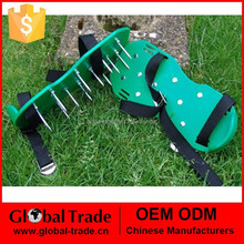 Resin Aerator Sandals , Garden river Decorative use , H0234