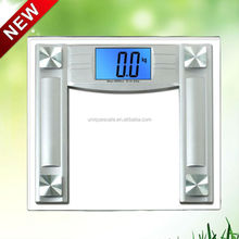 2015 Unique household use healthcare type weight sensor digital scale