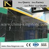 Best Selling black marble tiles slab for sale