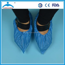 disposable high quality running shoe covers rain
