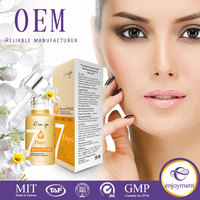 R.rouge Dormin NP 0302 Moisturizing Micro Ampoule Skin repair Prevent wrinkles whitening Serum