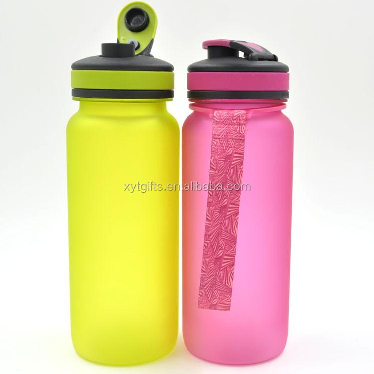 Tritan Orange Kor Water Bottle Reviews 25 Oz Bpa Free ...