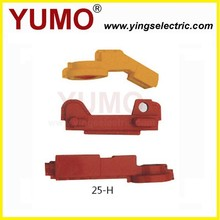 YUMO 08 to 16 A B C 10 to 400kVA heat shrink SiSilicone Rubber Insulation shields