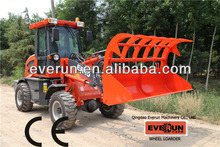 EVERUN China Floating Seal skid steer loader price