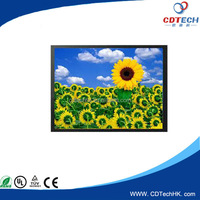 "5.7"" TFT LCD Module with 640*480 Dots Resolution"