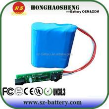 hot sale best price durable rechargable 12v battery