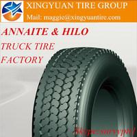 ANNAITE chinese tbr tires 385/65R22.5 de neumaticos de camion pattern 396 397